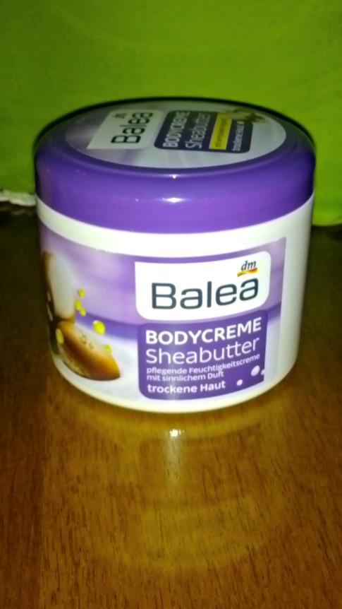 balea body