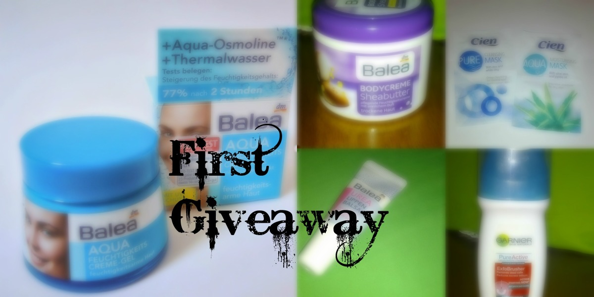 5 Products to Try This Summer + First Giveaway (ZATVORENO)