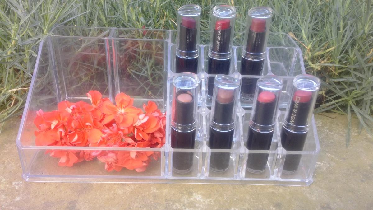 Favorite Wet n Wild MegaLast Lipstick